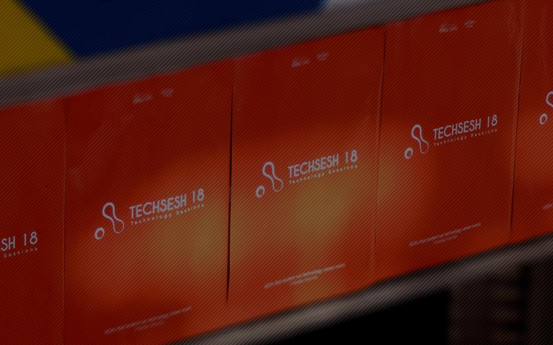 TechSesh 18 – UCD'S First Student Run Networking Event